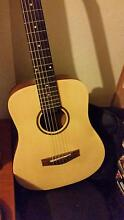 Martinez Portable guitar Greenacre Bankstown Area Preview