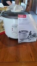 Sunbeam  rice cooker Croydon Park Canterbury Area Preview