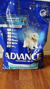 Advance dog food dental Croydon Charles Sturt Area Preview