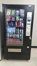 Established Vending Machine Runs for Sale Ryde Area Preview