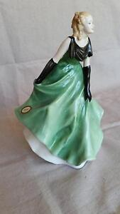 "Royal Doulton Figurine  ""Vanessa""  1988  HN3198 Gympie Gympie Area Preview"