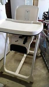High chair Woodville Port Stephens Area Preview