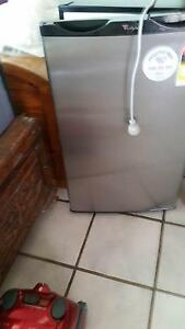whirlpool stainless bar fridge Lissner Charters Towers Area Preview