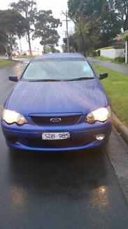 2003 Ford Falcon BA XR6T Dandenong North Greater Dandenong Preview