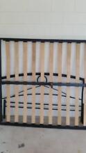 queen bed frame Palmerston Gungahlin Area Preview