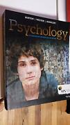 Psychology Textbook Deception Bay Caboolture Area Preview