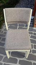 2 X STACKER CHAIRS NOW FREE Bolwarra Maitland Area Preview