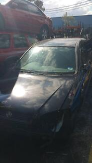 Holden Astra TS Black 2005 automatic 1.8L Greenacre Bankstown Area Preview