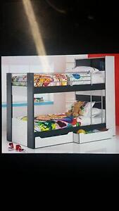 Bunk bed for kids Granville Parramatta Area Preview