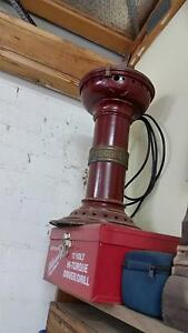 old train light Maidstone Maribyrnong Area Preview