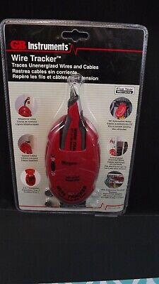 Gardner Bender Get-4110k Wire Tracker Wire Tracer