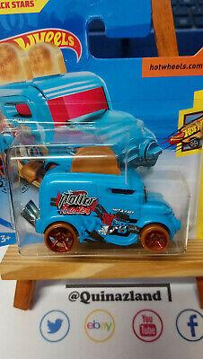Hot Wheels Roller Toaster 2020-039 (NP19)