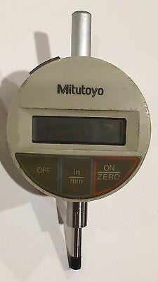 Mitutoyo 543-611 Digimatic Indicator 0-.50-12.7mm Range .00050.01mm Res.