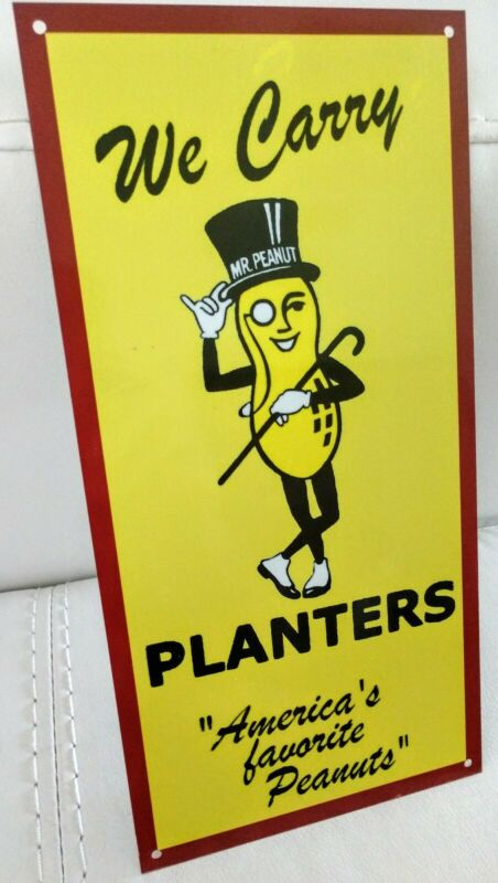 Peanut peanuts Sign ... Candy