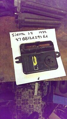 Ford Sierra 1.8 Ignition Module