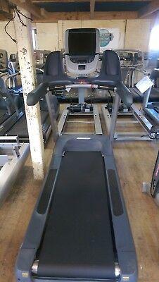 Precor TRM 885 Treadmill With P80 Console