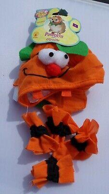 Rubies Pet Shop Pumpkin Dog Pet Costume S Small Halloween New Cute - Dog Halloween Costumes Pomeranian