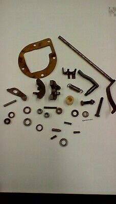 Ih Governor Kit C135 Engine 404 2404 Tractor 382983r92