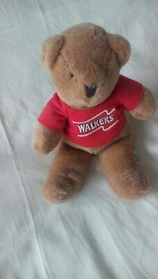 Walkers Bean Bear limited edition for sale  Shipping to South Africa