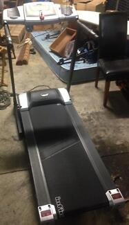 Infiniti Fold Up Treadmill