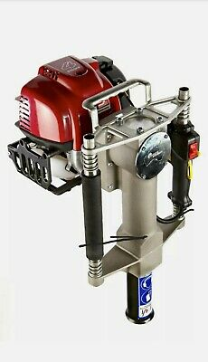 Redi Classic Gas Powered T Post Driver