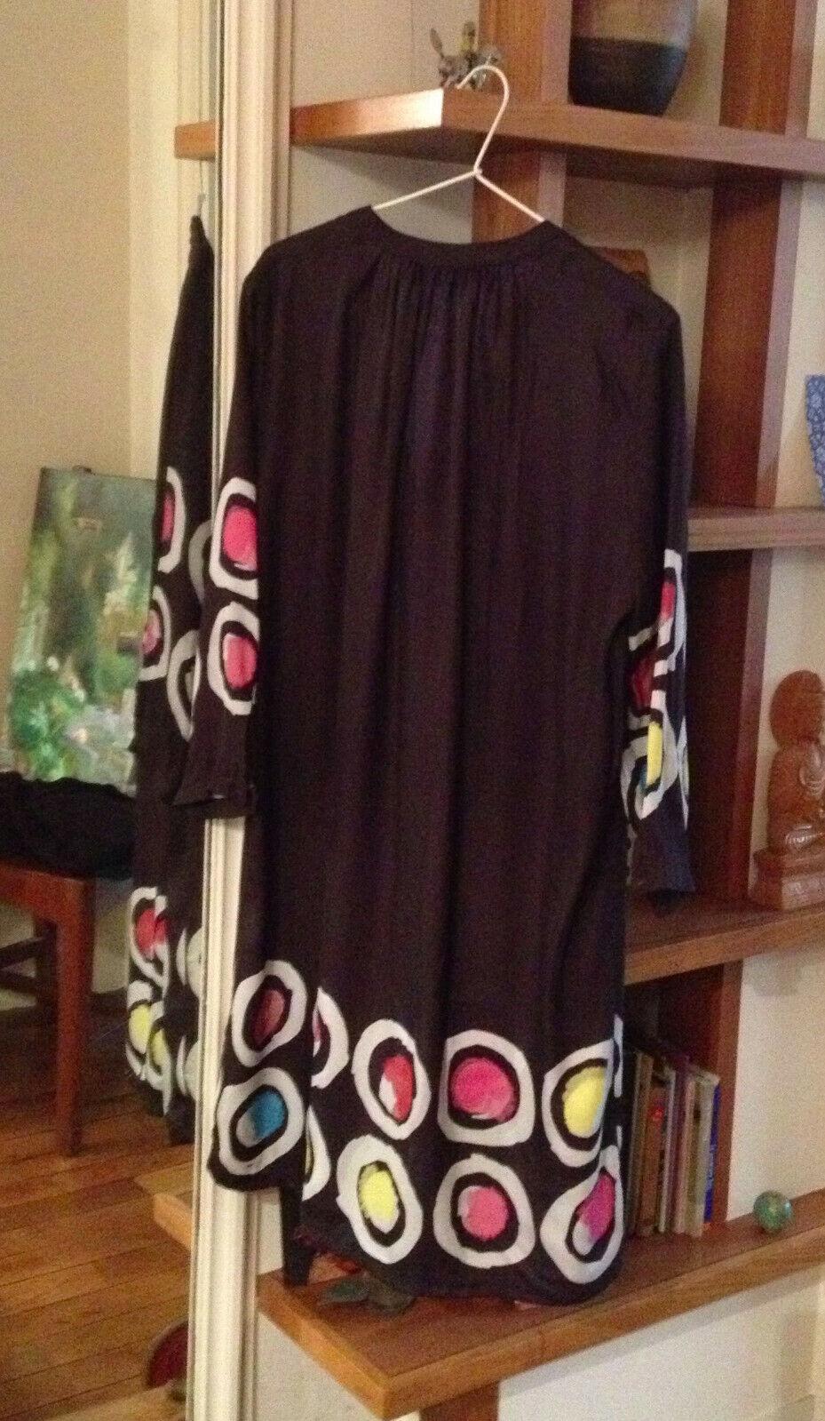 Robe desigual taille 40 en excellent état