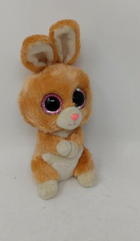 """TY Beanie Boos Carrots Bunny -  8"""""""