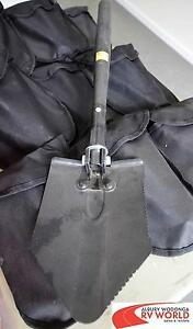 Fold up Shovel - Great tool for camping Wodonga Wodonga Area Preview