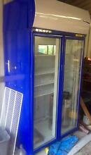 Coke fridge set up for beer kegs Parmelia Kwinana Area Preview