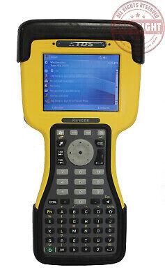 Tds Ranger 500 Data Collectorsurvey Prortk Gpstsc2trimblesurveytopcon