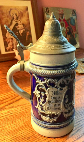German Beer Stein NEW LOWER PRICE!