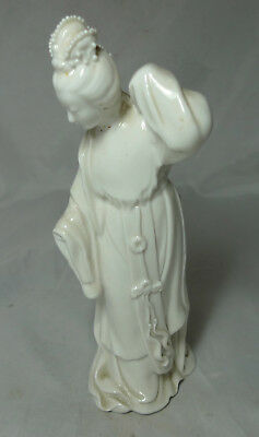 Chinese Blanc De Chine Figure AF A70017