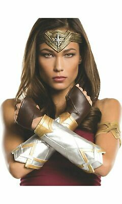 Wonder Woman Deluxe Kit Costume Accessory Set Brand - Wonder Woman Kostüme Kit