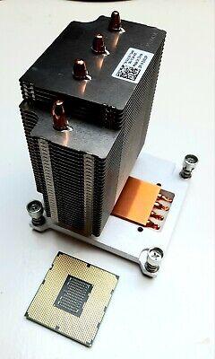 Intel Xeon W3680 12M Cache, 3.33 GHz CPU  + cooler