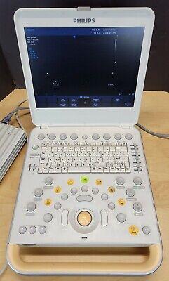 Philips Cx50 Ultrasound