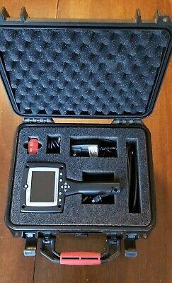 Skf Tmti 2 Industrial Thermal Imager Imaging Camera Bearings Motors Electrical