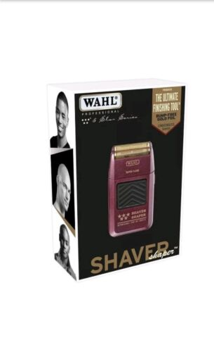 WAHL PROFESSIONAL 5 STAR SERIES THE ULTIMATE FINISHING TOOL