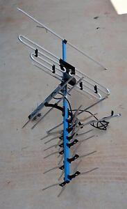 TV Antenna Digi Match, LT3195 Goulburn Goulburn City Preview