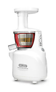Kuvings NS 750 Silent Juicer 220 Volt Vertical Design NOT FOR USE IN THE US