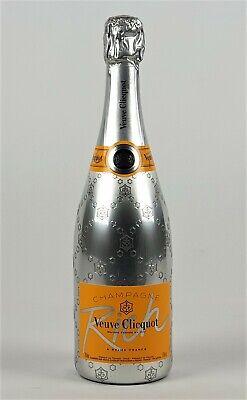 1 x Champagner Veuve Clicquot Rich 0,75l 12% Vol Original Doux/Süss (158)