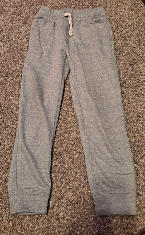 Boys Sweatpants, Size 7/8