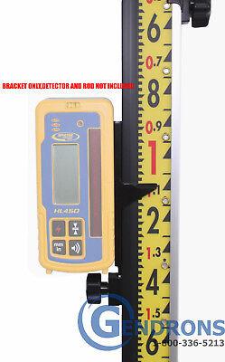 Spectra Precision Hl450 Laserlinelenker Rod Bracket For Laser Receiverfuttura