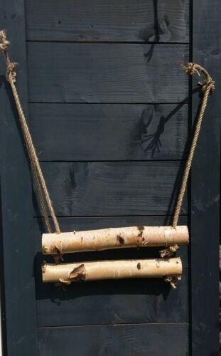 2 Stück Pferdespielzeug Knabberspielzeug für Pferde Beschäftigung Birkenholz
