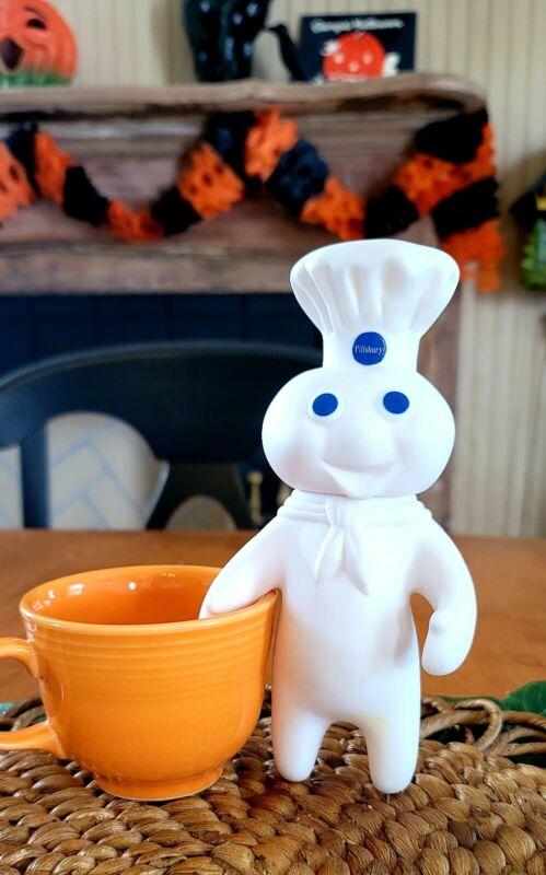 Vintage 1971 Pillsbury Doughboy Poppin