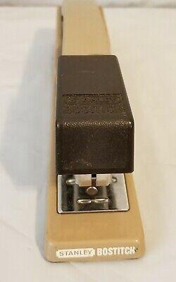 Stanley Bostitch Desk Stapler Model B440