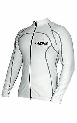 Zimco Pro Bike Jacket Cycling Viz Jacket Winter Soft Shell Wind Jersey (Cycling Softshell)