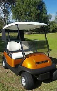 Golf Cart, Club Car Precedent, Current Model / Excellent Cond Rockingham Rockingham Area Preview