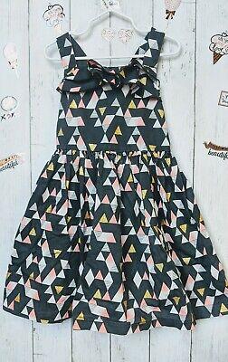MARMELLATA Little girls summer dress Size 5