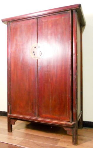 """Antique Chinese Ming """"MianTiao"""" Cabinet (5021), Circa 1800-1849"""