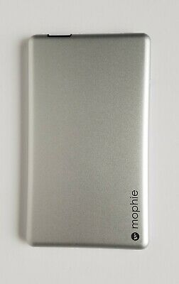Mophie Powerstation External Battery For Iphones, ipods and ipads. -